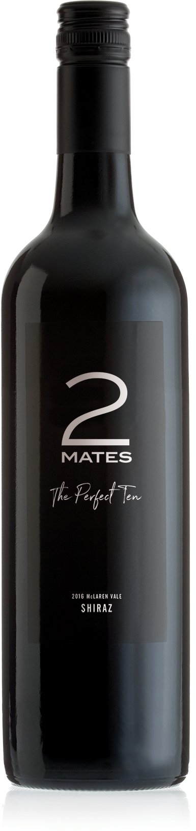 2016 The Perfect Ten Shiraz